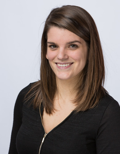 Catherine Labonté - Conseillère en emploi - Carrefour jeunesse-emploi MRC de Coaticook