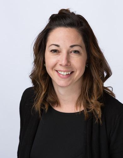 Edith Baillargeon - Conseillère en emploi et Intervenante au projet IDEO 16-17 - Carrefour jeunesse-emploi MRC de Coaticook