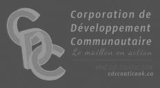 CDC - Corporation de Développement Communautaire