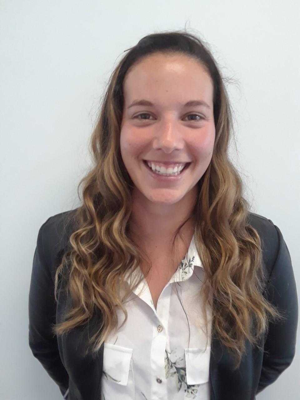 Cynthia Patterson - Conseillère en emploi - Carrefour jeunesse-emploi MRC de Coaticook